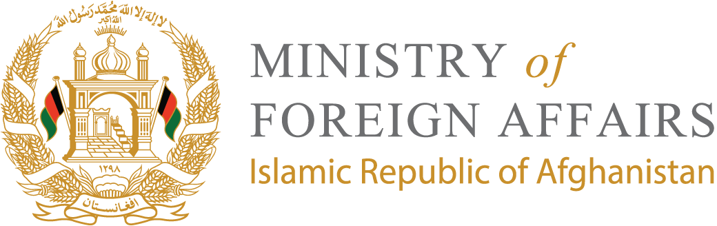 Ministry of Foreign Affairs (IRA)